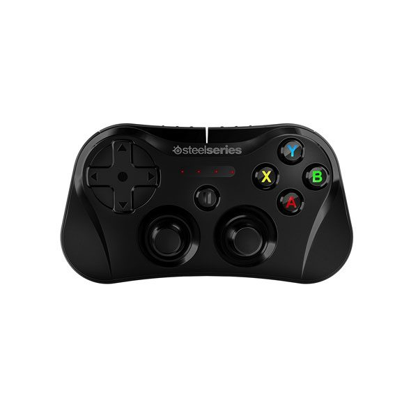 Steelseries Stratus Wireless Gaming Controller For Apple