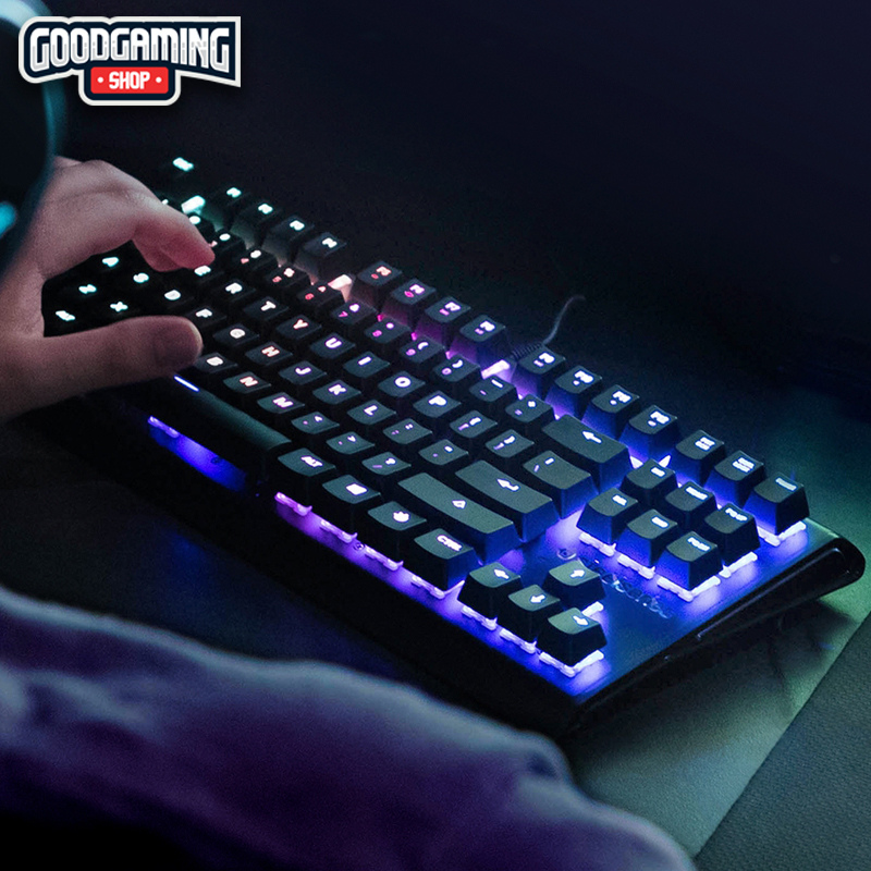 SteelSeries Apex M750 TKL (Mechanical RGB with LED)